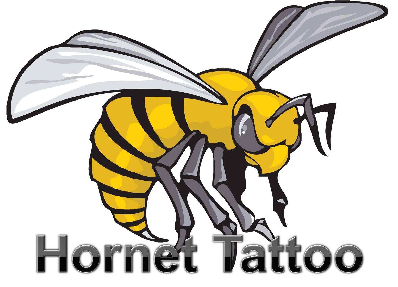 Hornett Tattoo